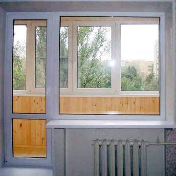 Балкон. Фото 2. Люберцы.