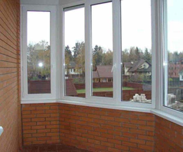 Балкон. Фото 1. Люберцы.