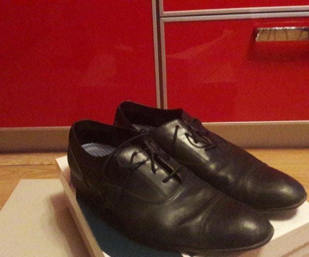 Ботинки мужские rockport. Фото 2. Мытищи.