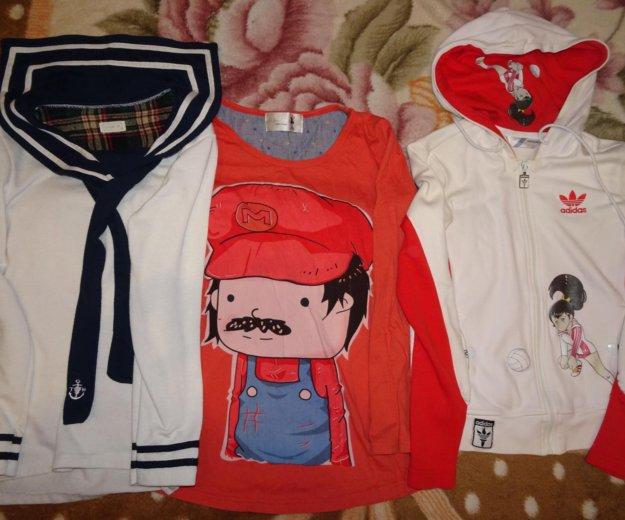 Комплект одежды. Фото 1. Железнодорожный.