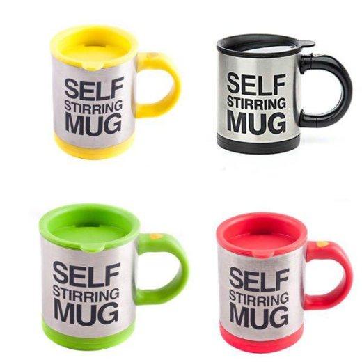 Кружка-мешалка. self mug. Фото 1. Иркутск.