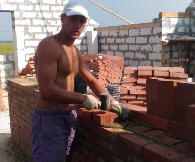 Строительство домов. Фото 2. Балашиха.