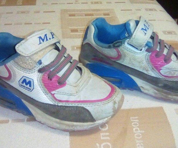 Детскую обувь для девочки размеры 27по 29. Фото 3. Ермолино.