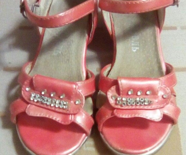 Детскую обувь для девочки размеры 27по 29. Фото 1. Ермолино.