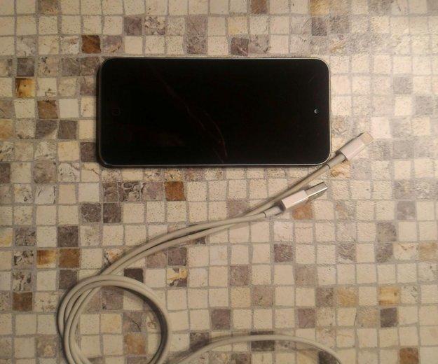 Apple ipod touch 5 32gb. Фото 1.