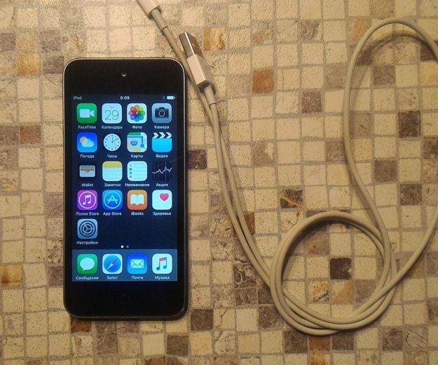 Apple ipod touch 5 32gb. Фото 2.