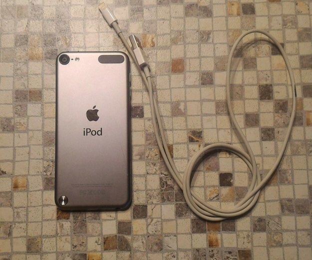 Apple ipod touch 5 32gb. Фото 3.
