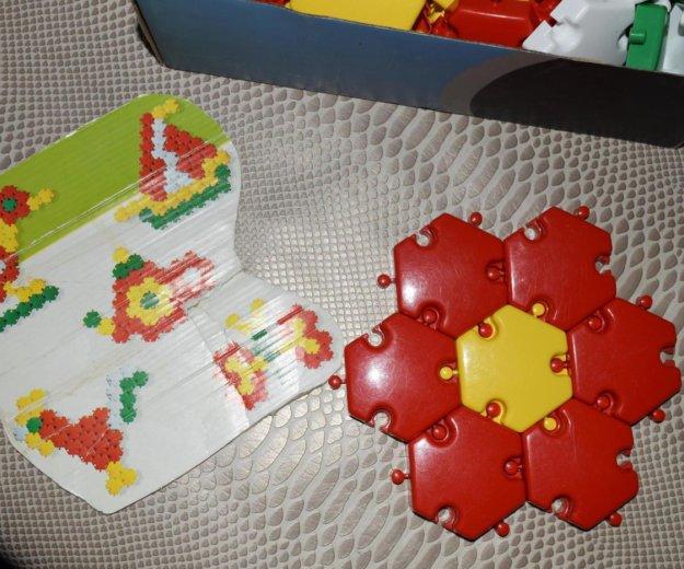 Напольные крупные пазлы мозаика для малышей. Фото 1. Красноярск.