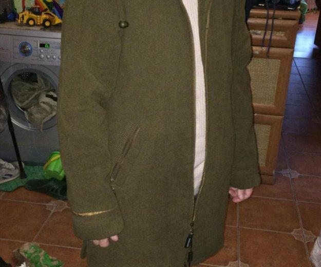 Куртка осень. Фото 1. Москва.