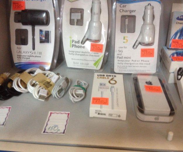 Аксесуары,чехлы на айфоны,пленки,зарядки,батареи. Фото 1. Тульский.