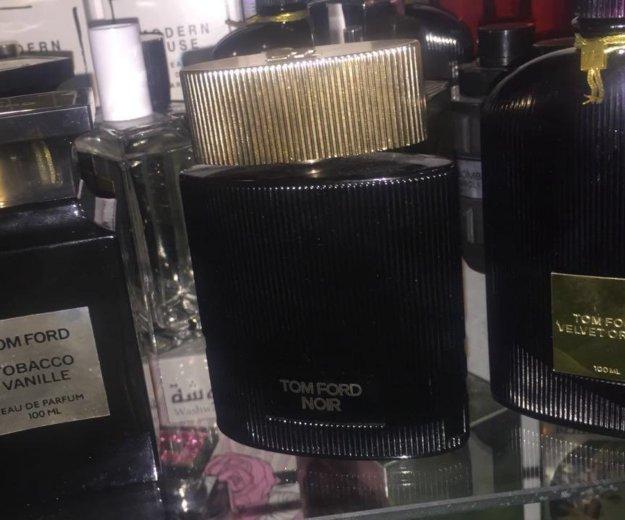 Tom ford (разные ароматы) тестер. Фото 2. Москва.