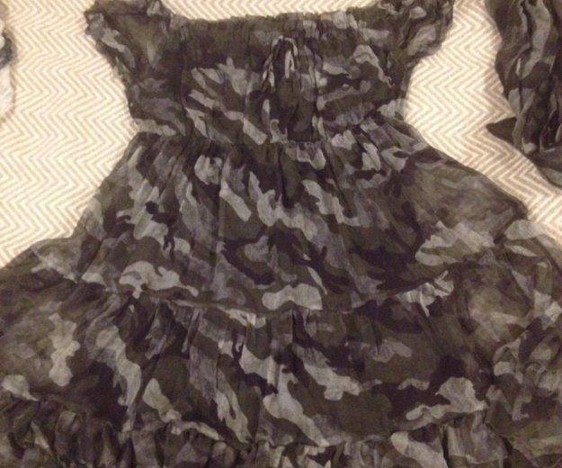 Платье модное. Фото 2. Санкт-Петербург.
