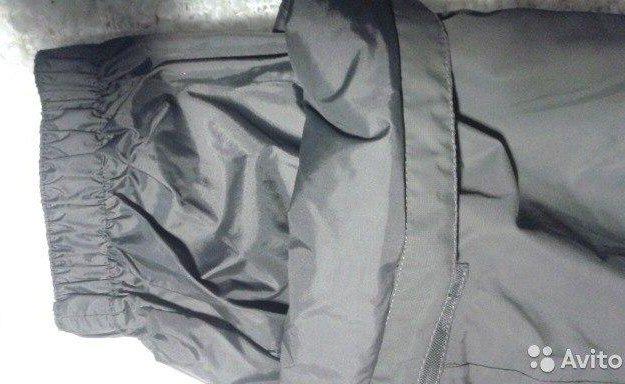 Зимние штаны для сноуборда wedze декатлон. Фото 2. Одинцово.