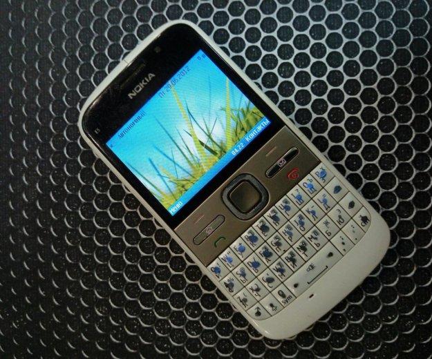 Nokia e5. Фото 2. Нижний Новгород.