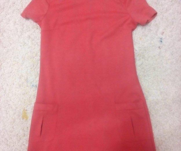 Платье трикотажное. Фото 1. Чебоксары.