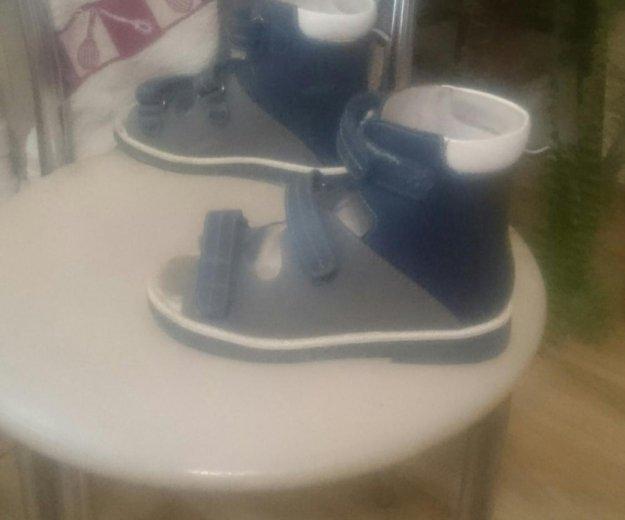 Продаю обувь детскую ортопедическую. Фото 2. Москва.