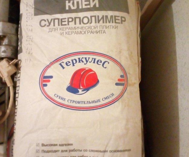 Клей геркулес. Фото 1. Новосибирск.