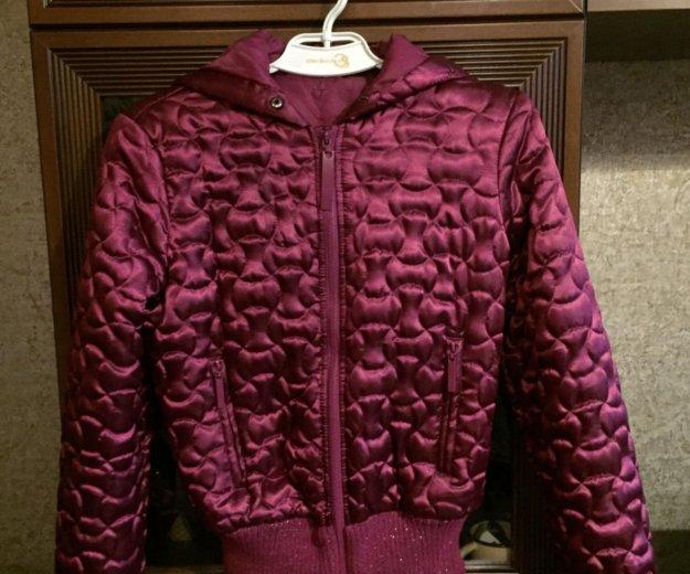 Новая куртка. Фото 1. Краснодар.