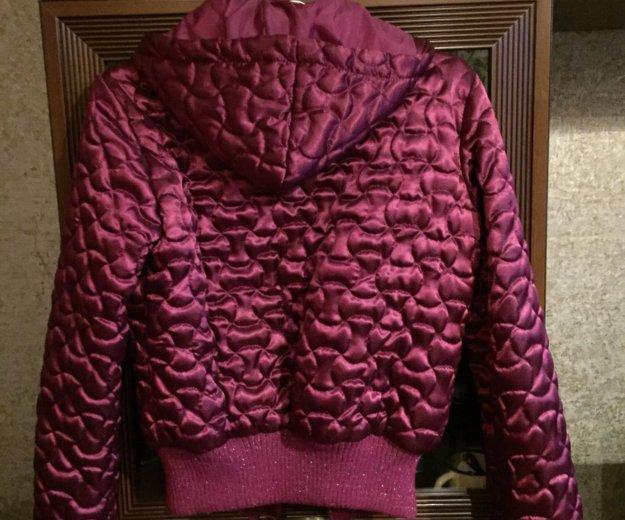 Новая куртка. Фото 2. Краснодар.
