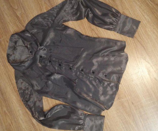 Рубашка женская. Фото 1. Красногорск.