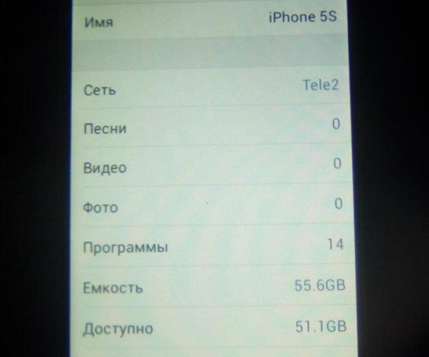 Айфон 5s меняю на 4s. Фото 3.