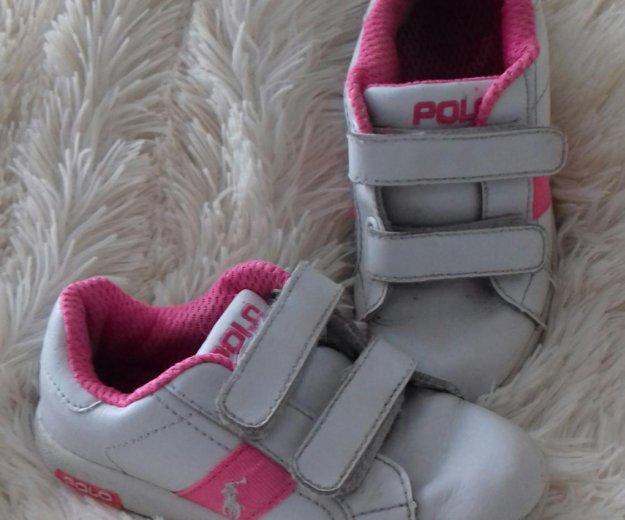 Обувь на девочку. Фото 3. Балашиха.