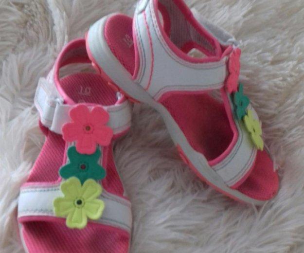 Обувь на девочку. Фото 4. Балашиха.