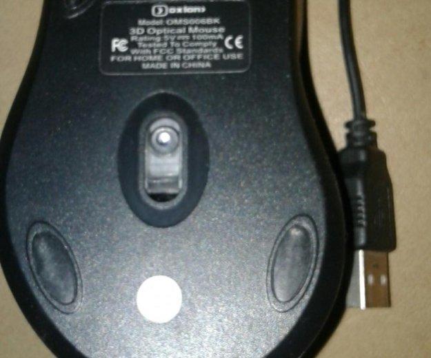 Компьютерная мышь. Фото 2. Уфа.