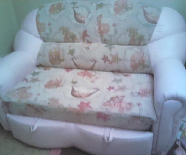 Продам диван. Фото 2. Челябинск.