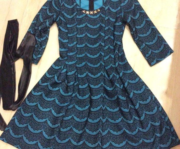 Платье женское. Фото 1. Москва.