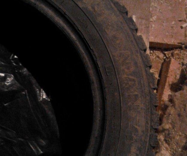 2 шины. Фото 2. Фурманов.