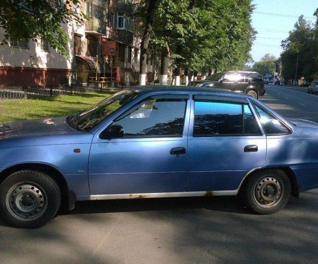Машина dewoo nexia 2008 1.5. Фото 1. Балашиха.