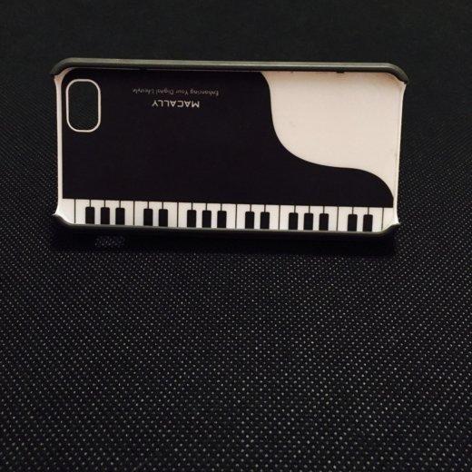 Чехол на iphone 5/5s. Фото 2. Самара.
