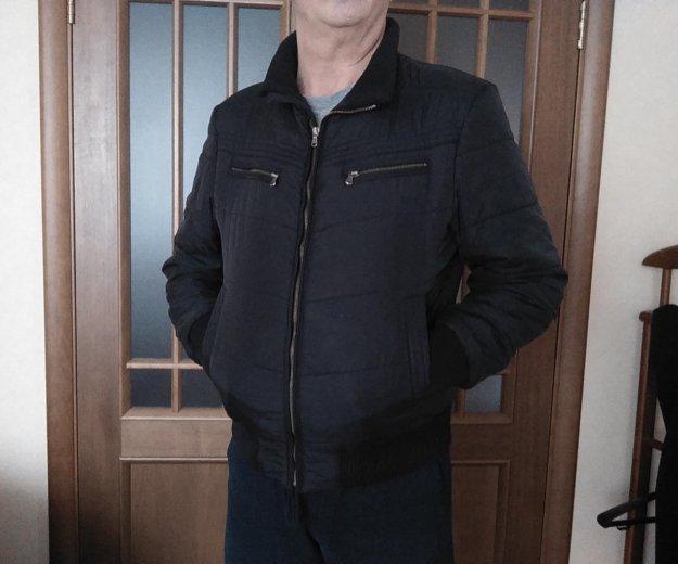 Куртка мужская. Фото 1. Екатеринбург.