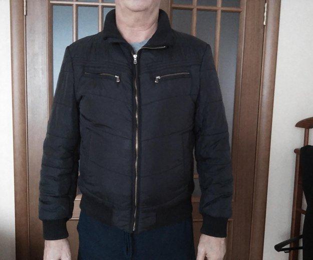 Куртка мужская. Фото 2. Екатеринбург.
