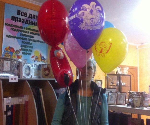 Шары. Фото 2. Ростов-на-Дону.