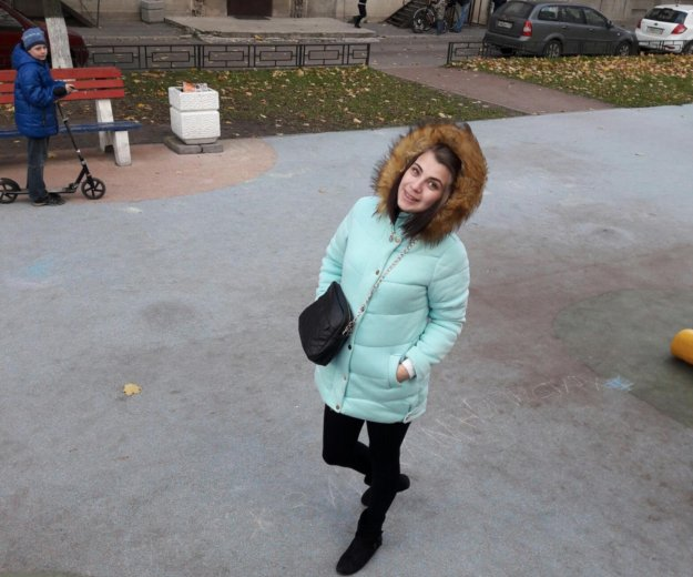 Продам куртку евро зима. Фото 1.