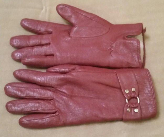 Перчатки кожа по 100₽. Фото 1. Тула.