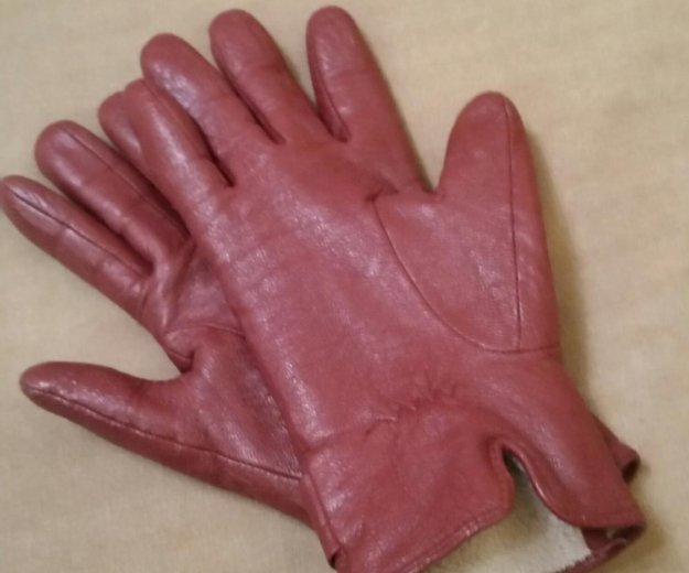 Перчатки кожа по 100₽. Фото 2. Тула.