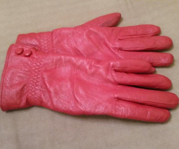 Перчатки кожа по 100₽. Фото 3. Тула.