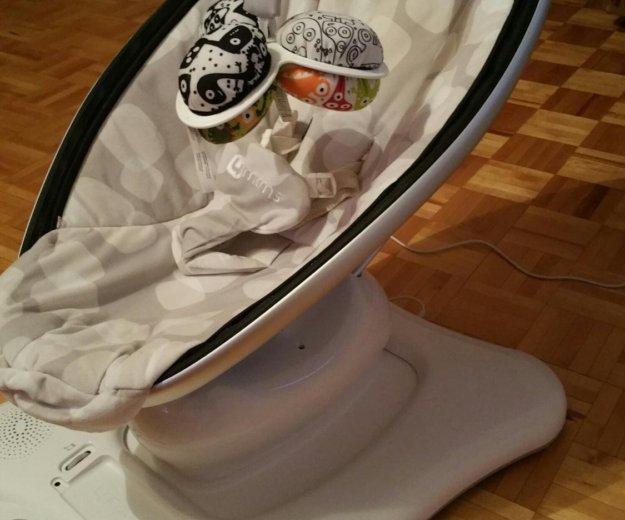 Кресло-качалка. Фото 1. Жуковский.