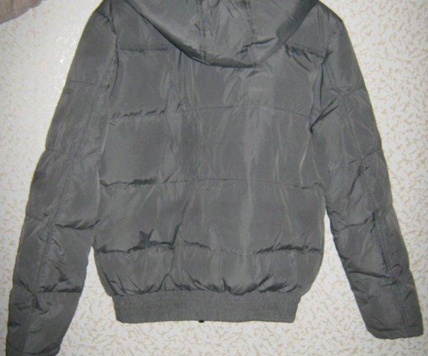 Зимняя куртка. Фото 2. Зеленоград.