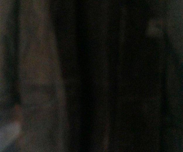 Дубленка мужская. Фото 2. Люберцы.