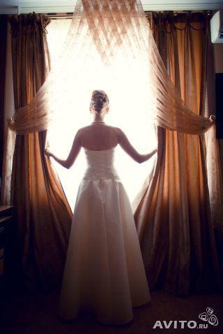 Свадебные платье. Фото 4. Пермь.