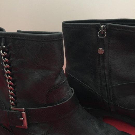Ботинки geox. Фото 3. Афипский.