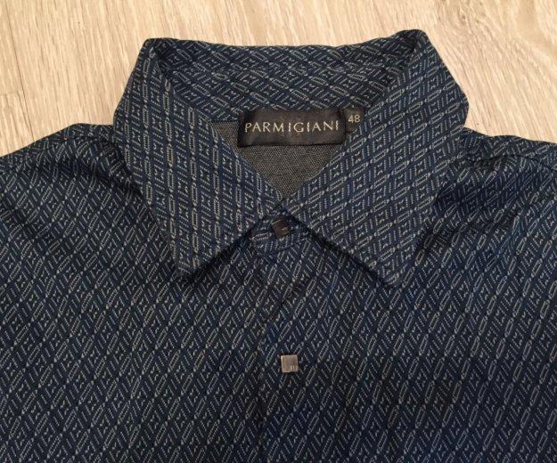 Стильная рубашка. Фото 1. Барнаул.