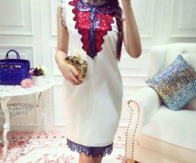 Продам новое платье. Фото 1. Москва.