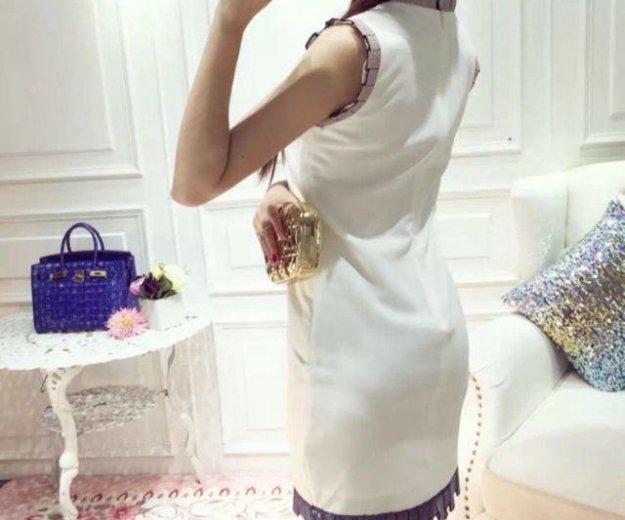 Продам новое платье. Фото 2. Москва.
