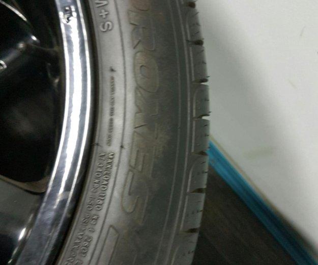 Колеса r22 гелентваген. Фото 3. Долгопрудный.