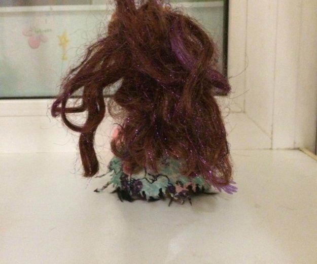 "Кукла  -""монстер хай"". Фото 3. Красноярск."
